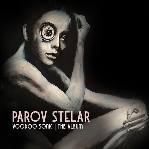 Parov Stelar - Voodoo Sonic (The Album) (2020)