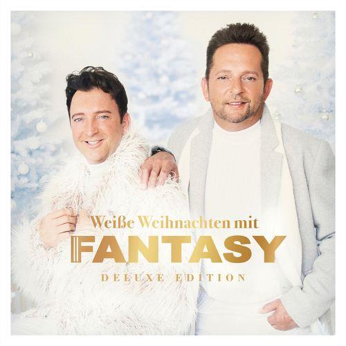 Fantasy - Weiße Weihnachten mit Fantasy (Deluxe Edition) (2020)