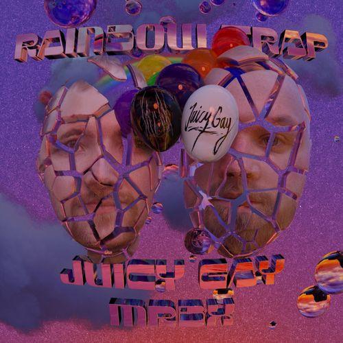Juicy Gay & Mrbx - Rainbow Trap (Deluxe) (2021)