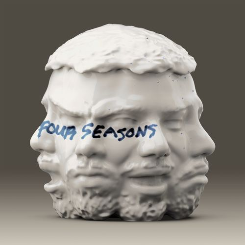 Monet192 - Four Seasons (2021)