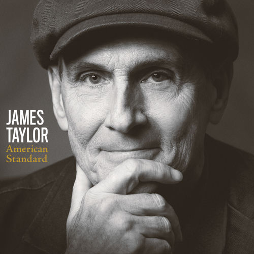 James Taylor - American Standard (2020)