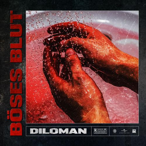 Diloman - Mixtape: Böses Blut (2019)