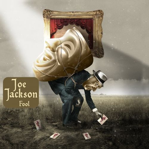 Joe Jackson - Fool (2019)