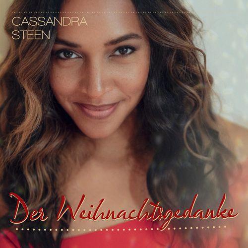 Cassandra Steen - Der Weihnachtsgedanke (2020)