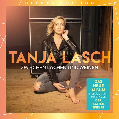 Tanja Lasch - Zwischen Lachen und Weinen (Deluxe Edition) (2019)