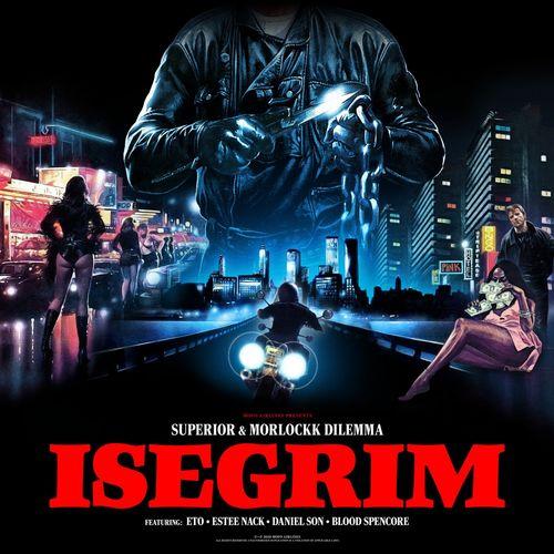 Morlockk Dilemma & Superior - Isegrim (2020)