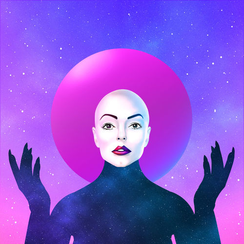 Rose McGowan - Planet 9 (2020)