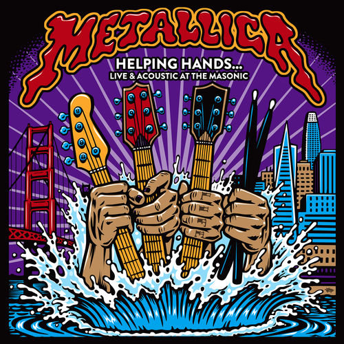 download full metallica albums free