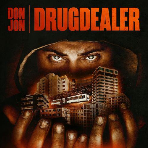 DONJON - Drugdealer EP (2021)