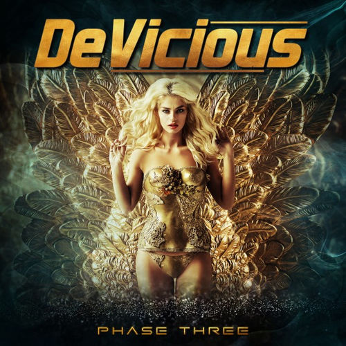DeVicious - Phase Three (2020)