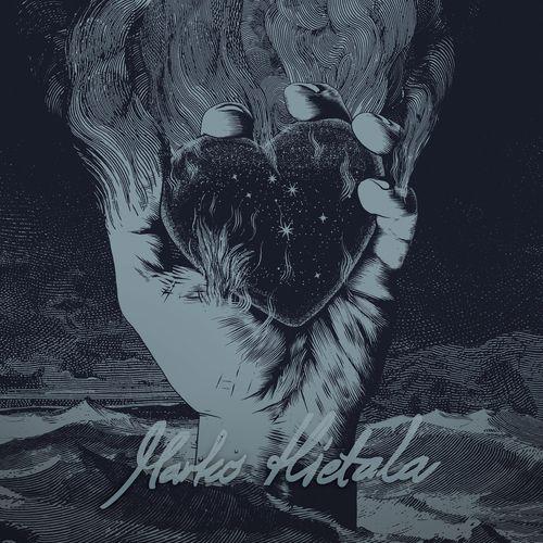 Marko Hietala (Nightwish) - Pyre Of The Black Heart (2020)