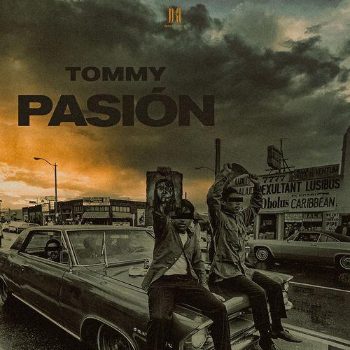 Tommy - Pasión (2020)