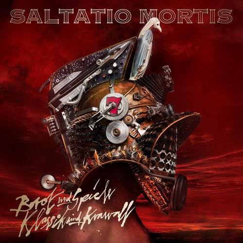 Saltatio Mortis - Brot und Spiele - Klassik & Krawall (2019)