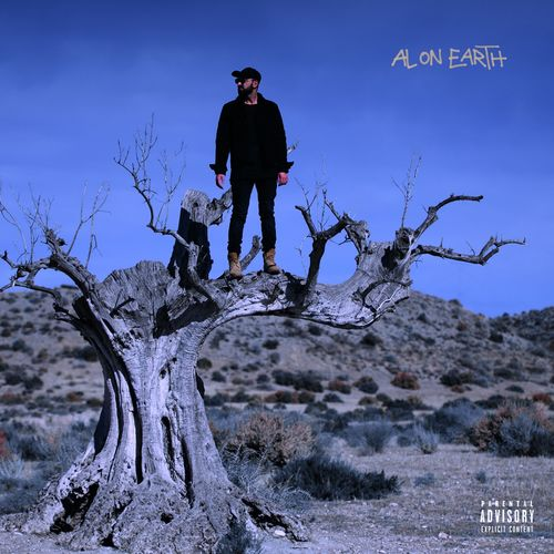 Al Kareem - AL on Earth (2018)
