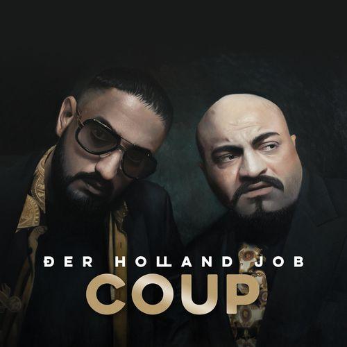 Coup (Xatar & Haftbefehl) - Der Holland Job (2016)