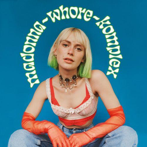 Alli Neumann - Madonna Whore Komplex (2021)