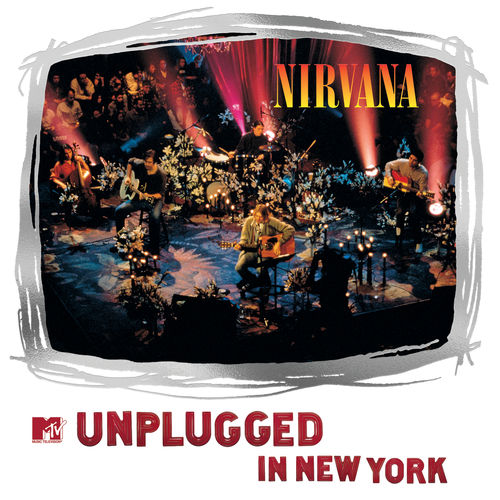 Nirvana - MTV Unplugged In New York (25th Anniversary - Live) (2019)