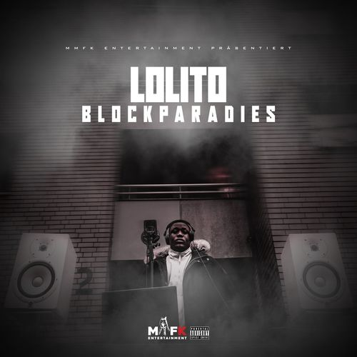 Lolito - Blockparadies (2021)