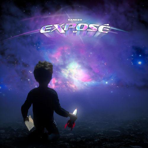 Sandzo - EXPOSÉ (2020)