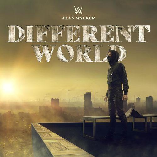 Alan Walker - Different World (2018)