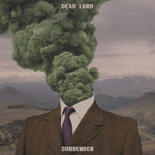 Dead Lord - Surrender (2020)