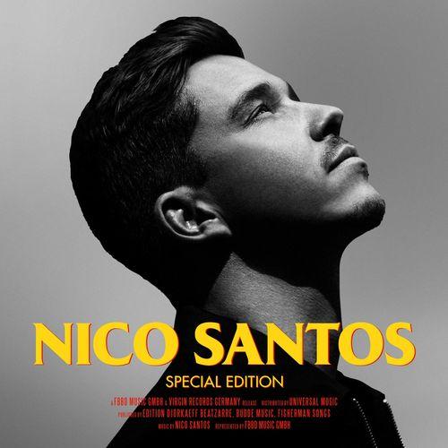Nico Santos - Nico Santos (Special Edition) (2020)