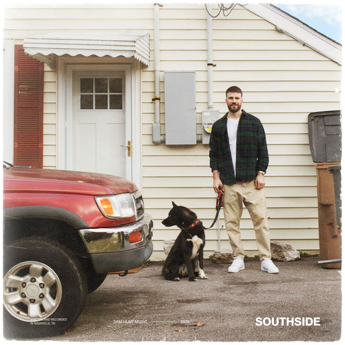 Sam Hunt - SOUTHSIDE (2020)