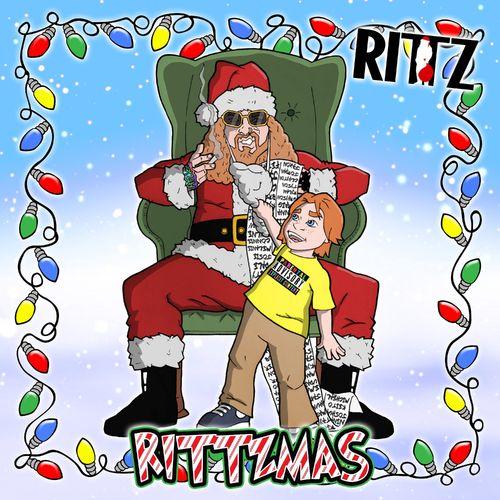 Rittz - Rittzmas (2020)