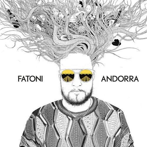 Fatoni - Andorra (2019)