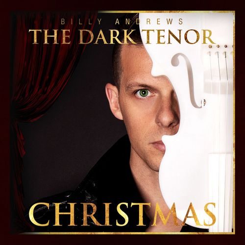 The Dark Tenor - Christmas (2020)