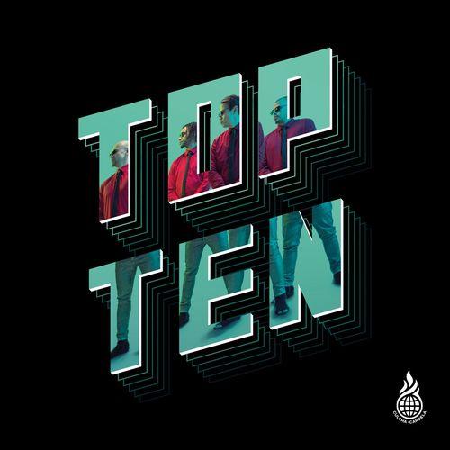 Culcha Candela - TOP TEN (2021)