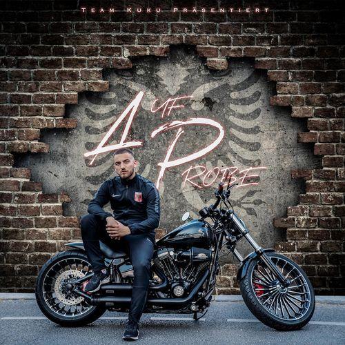 AP - Auf Probe (EP) (2019)