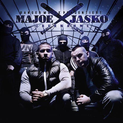 Majoe & Jasko - Übernahme EP (Banger Edition) (2012)