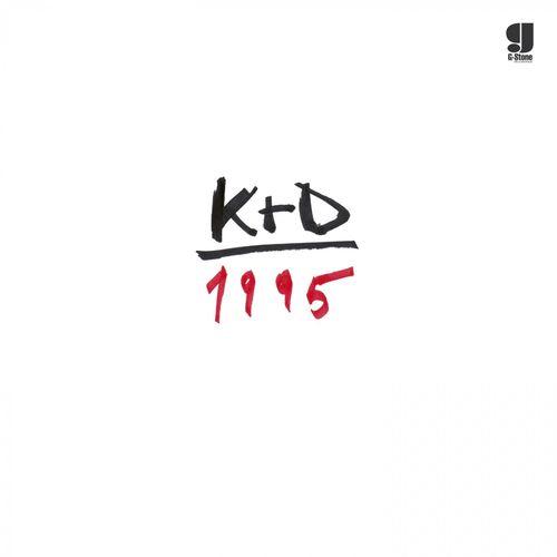Kruder & Dorfmeister - 1995 (2020)