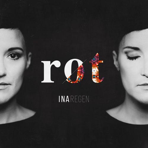 Ina Regen - Rot (2021)