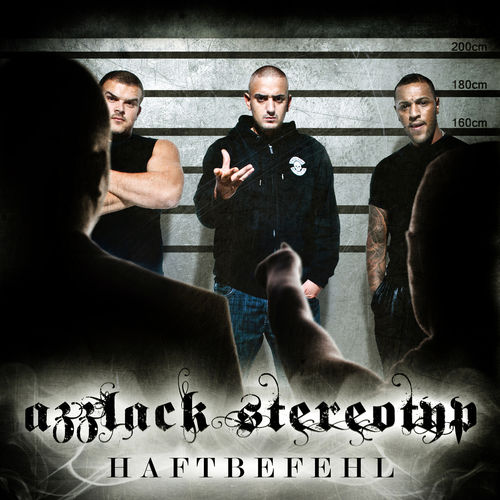 Haftbefehl - Azzlack Stereotyp (2010)