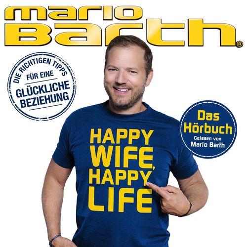 Mario Barth - Happy Wife, Happy Life (2020)
