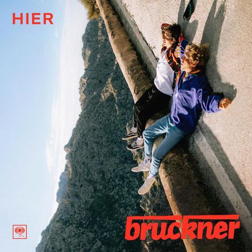 Bruckner - Hier (2020)