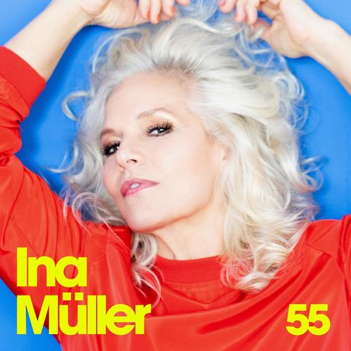 Ina Müller - 55 (2020)