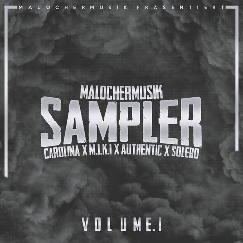 Malocher Musik - Sampler Vol. 1 (2021)