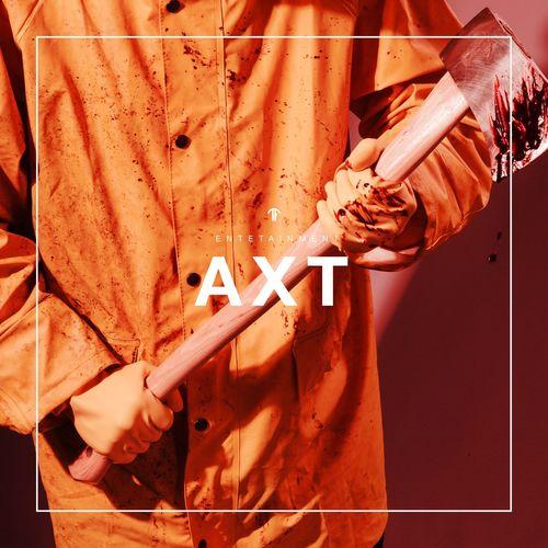 EnteTainment - Axt EP (2021)