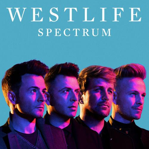 Westlife - Spectrum (2019)