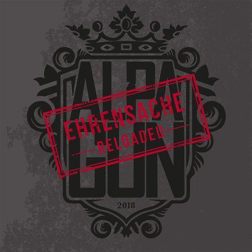 Alpa Gun - Ehrensache Reloaded (2018)