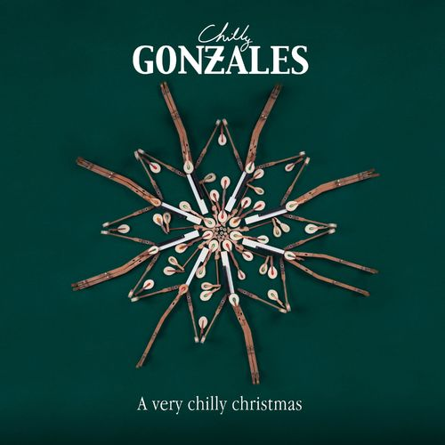 Chilly Gonzales - A very chilly christmas (2020)