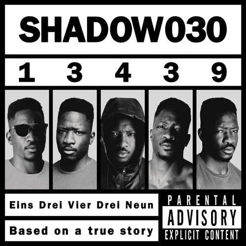 Shadow030 - 13439 (Limited Edition) (2018)