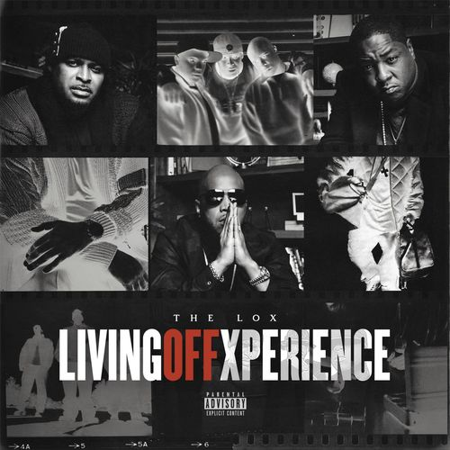 The LOX - Living Off Xperience (2020)