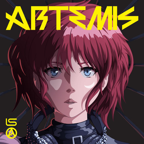Lindsey Stirling - Artemis (2019)