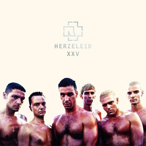 Rammstein - Herzeleid (XXV Anniversary Edition – Remastered) (2020)