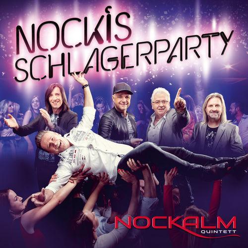 Nockalm Quintett - Nockis Schlagerparty (Deluxe Edition) (2018)
