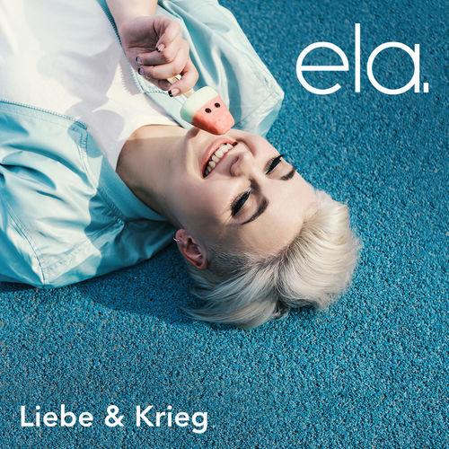ela. - Liebe & Krieg (2020)